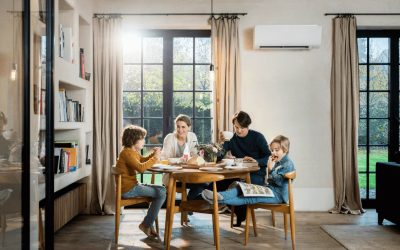 Condizionatori Daikin, come possono migliorare il nostro stile di vita?